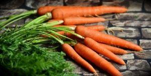 Carottes, Légumes, Récolte, Santé, Carottes Rouges